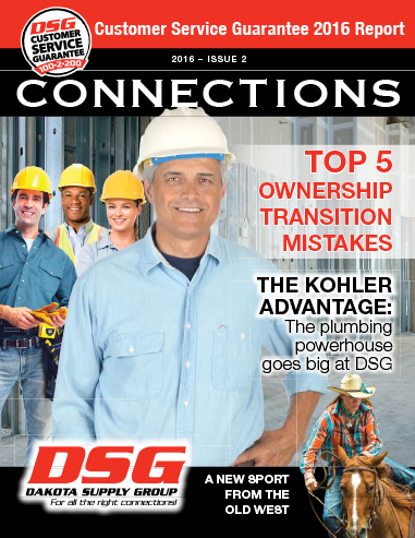 DSG Connections 2016 - Issue 2
