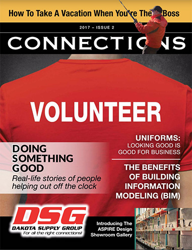DSG Connections 2017 - Issue 2