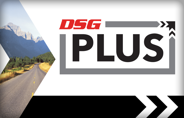 DSG Plus Rewards Program