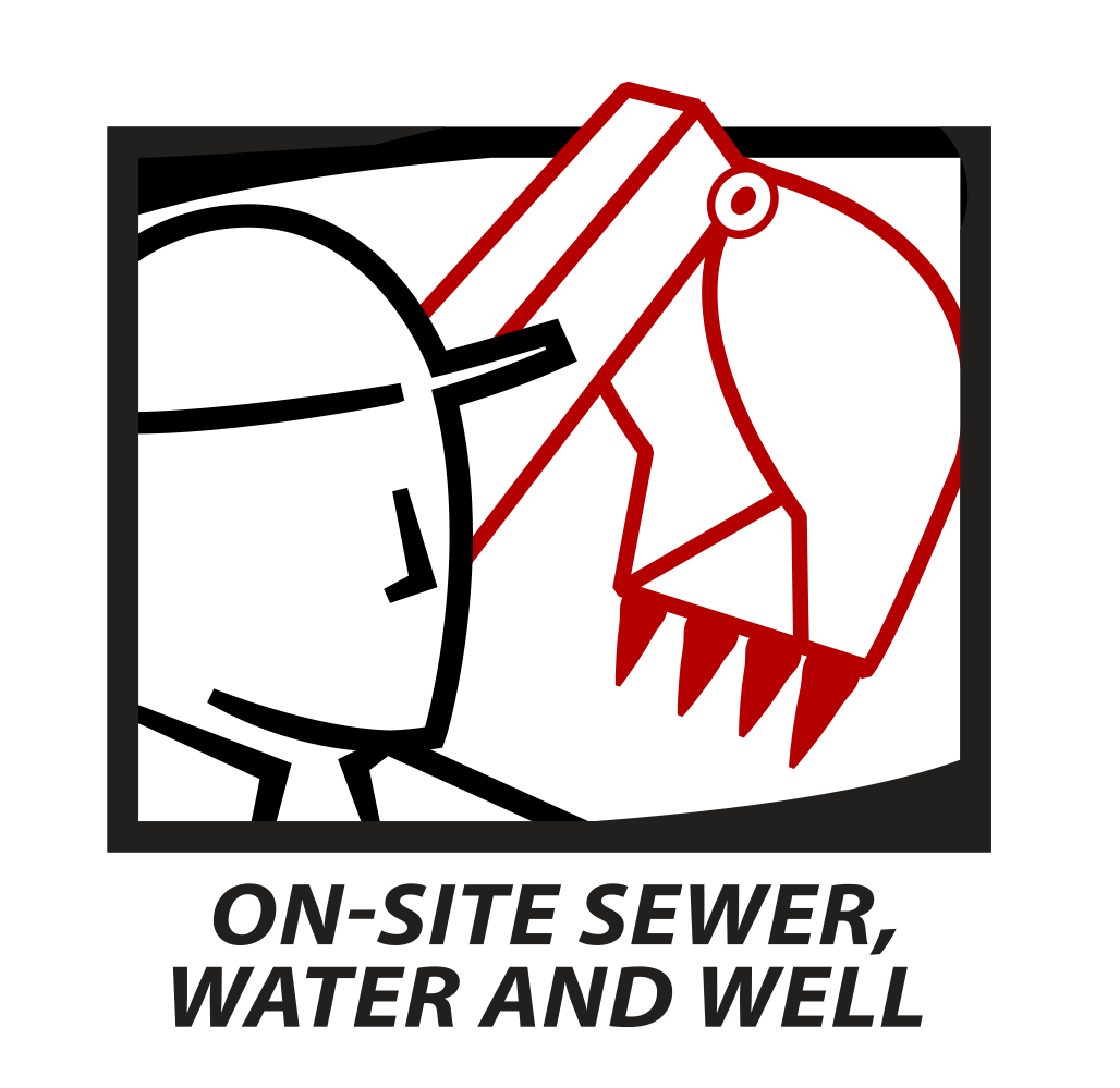 DSG On-Site Sewer, Water and Well
