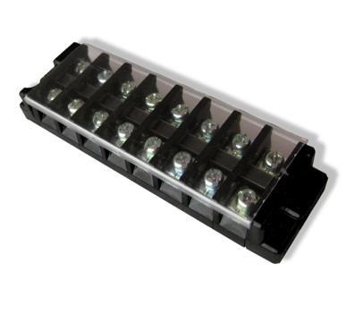 Diode LED DI-0783 Hard-Wire Terminal Block:  8-Way