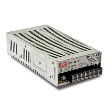 Diode LED DI-0908 12V DC Constant Voltage Driver, 150W
