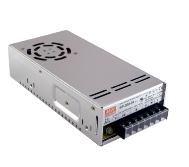 Diode LED DI-0954-LPL LO-PRO® Junction Box and Driver Combo - 24V DC Constant Voltage Driver, Class 2, 96W
