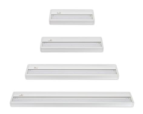 Diode LED DI-120V-SBRSEL-16-WH FENCER® SABER™ SELECT 120V, Selectable 3000K-3500K-4000K, 90 CRI, White, 16in.