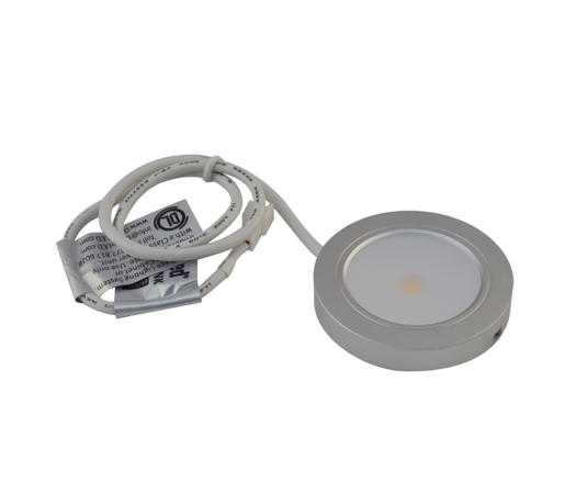 Diode LED DI-12V-SPOT-LK27-90-WH SPOTMOD® LINK LED Fixture, White, 2700K