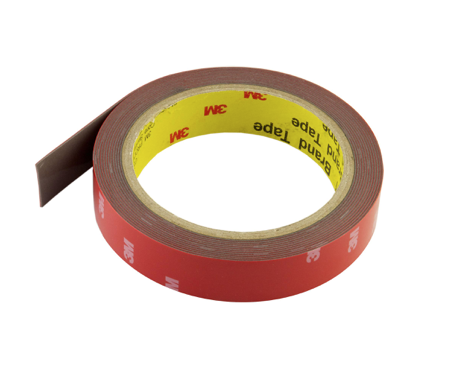 Diode LED DI-1634 CHROMAPATH® SLIM Mounting Tape – 12 ft. Piece
