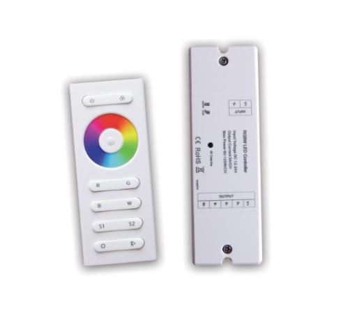 Diode LED DI-ATT-RGBW-REM ATTRIBUTE™ RGB(W) Color Controller and Receiver