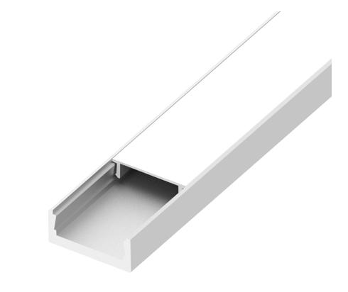 Diode LED DI-CPCHA-SL72W White CHROMAPATH® Channel - SLIM, 72-inch