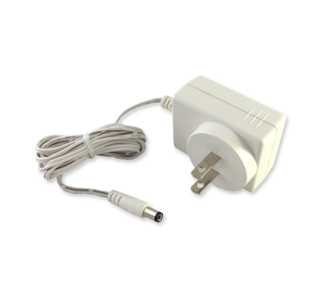 Diode LED DI-PA-12V36W-CL2-W Plug-In Adapter - Class 2 adapter, 12V 36W, White