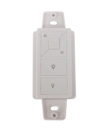 Diode LED DI-RF-WMT-DIM TOUCHDIAL™ Wall Dimmer  - Single Zone
