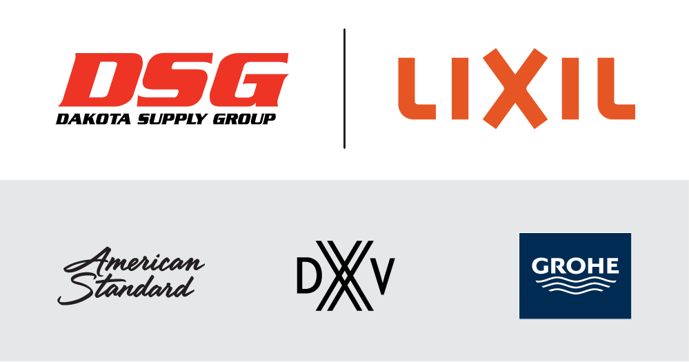 American Standard | DXV | Grohe – Part of LIXIL
